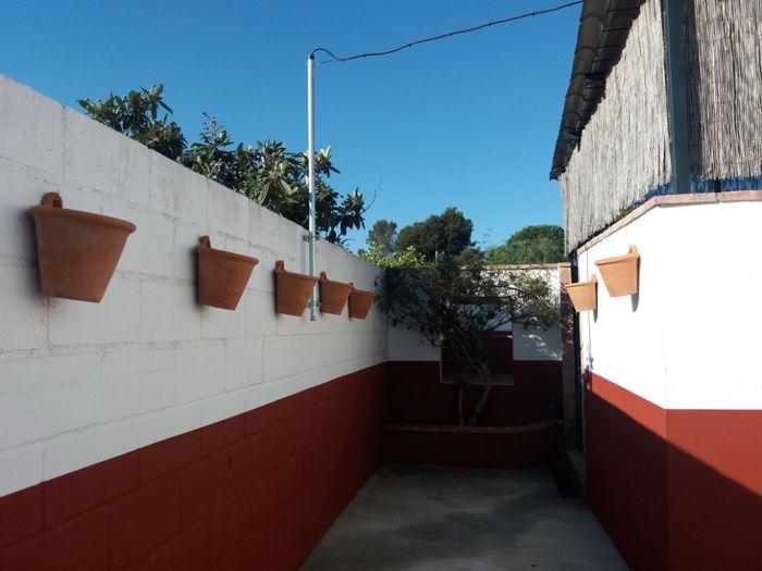 ESTUPENDO CHALET EN LAS ENCINAS DE UNA PLANTA