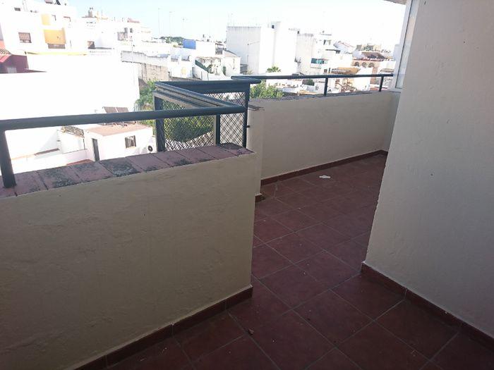 PRECIOSO DUPLEX EN EL CENTRO DE ALCALA DE GUADAIRA