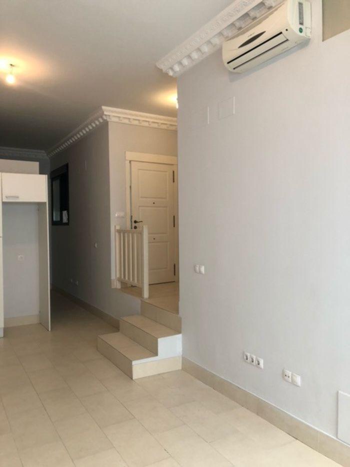 Piso de un dormitorio en alquiler en el centro de Sevilla