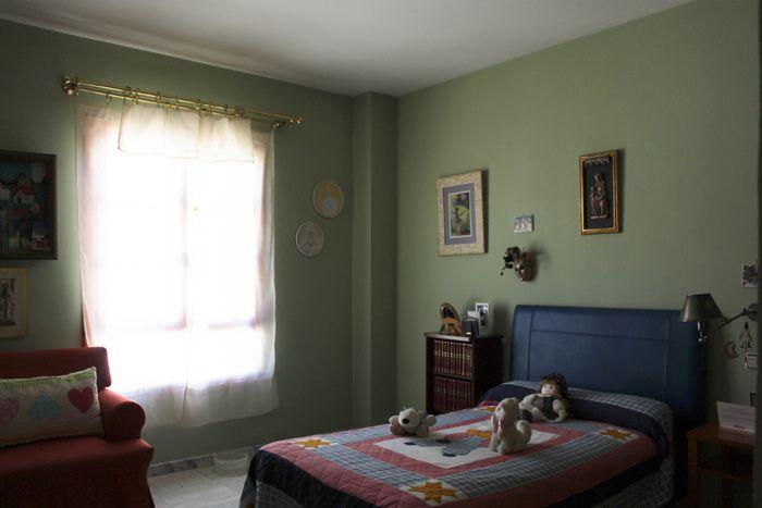 CASA PARTICULAR EN ZONA CENTRO DE ALCALA CON GARAJE
