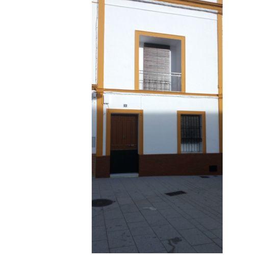 Casa en alquiler centro bollullos de la mitacion for Alquiler de apartamentos en sevilla centro