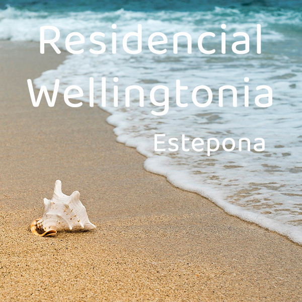 Residencial Wellingtonia